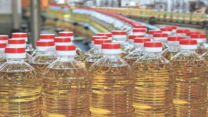 Edible Oil- India TV Paisa