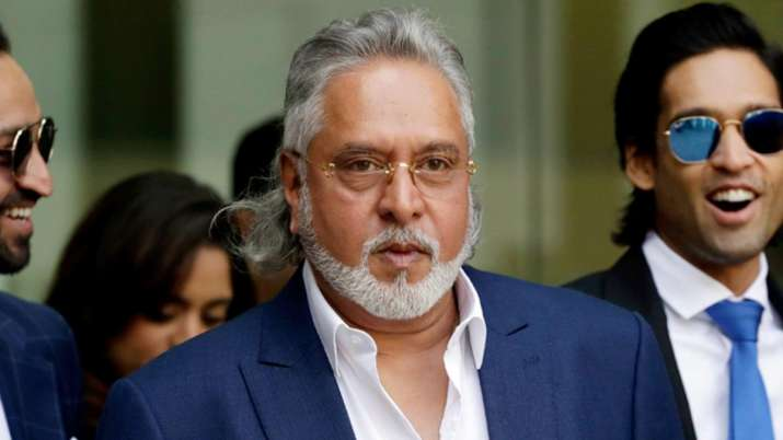 Vijay Mallya asks govt to accept his offer to repay 100 per cent loans- India TV Paisa
