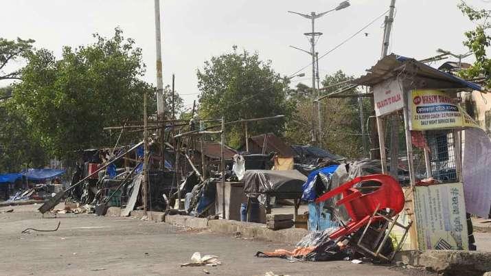Amphan Cyclone- India TV Hindi