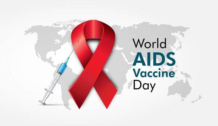 विश्व एड्स वैक्सीन...- India TV Hindi