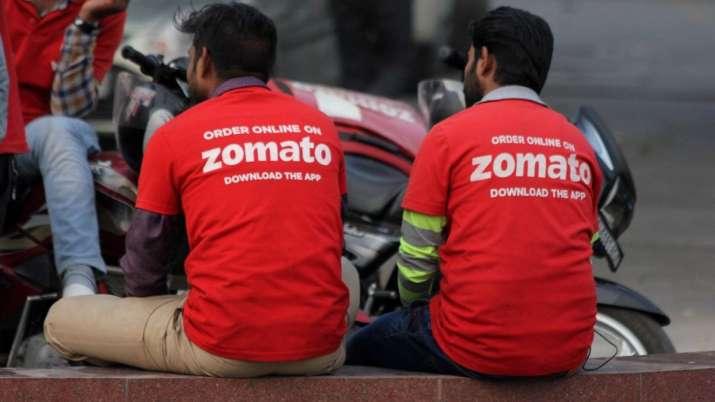 Zomato to lay off 13 percent workforce amid coronavirus lockdown - India TV Paisa