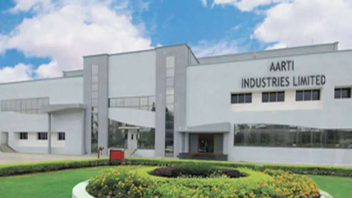 Aarti Industries' Rs 4,000-crore contract with global firm cancelled- India TV Paisa