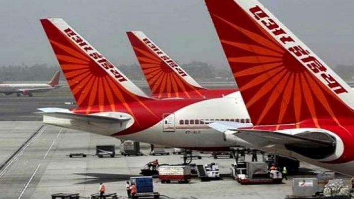 Government, bid, Air India - India TV Paisa