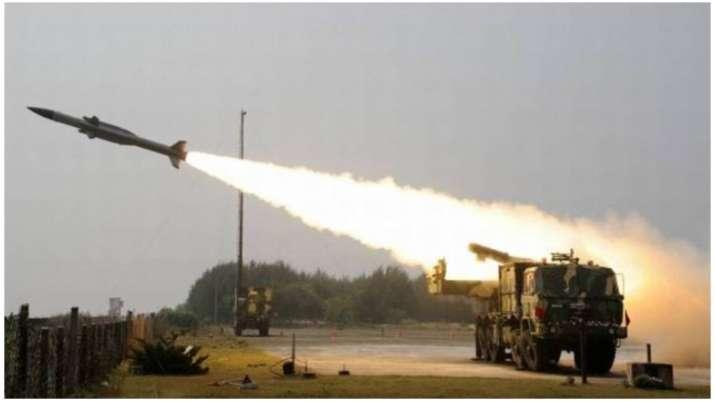 आकाश मिसाइल सिस्टम...- India TV Paisa