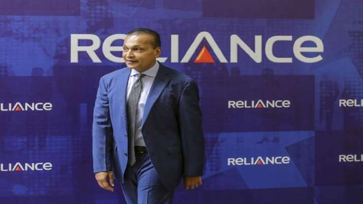 SBI knocks on NCLT's doors to recover Rs 1,200 cr from Anil Ambani- India TV Paisa