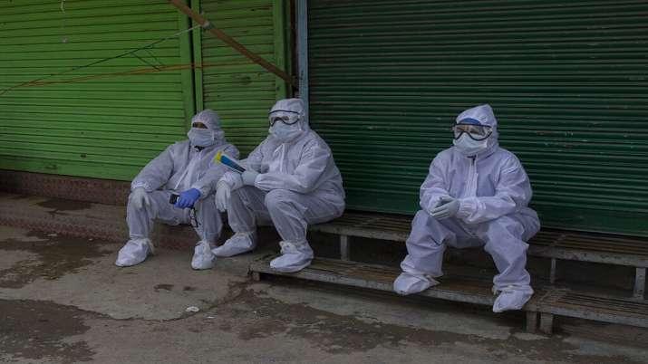 PPE Kits- India TV Paisa