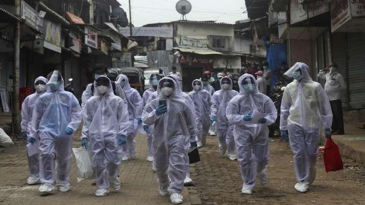 Photo of Noida में मिले 53 नए कोरोना मरीज, कुल मामले 2200 के पार