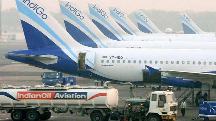 Prices of aviation turbine fuel  in metros increased- India TV Paisa