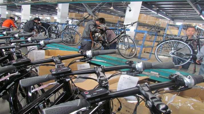 Atlas Cycles laying off its workforce at Sahibabad unit- India TV Paisa