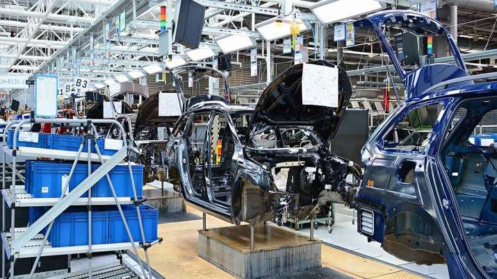 Indian auto component industry aims to cut dependence on Chinese imports,says ACMA- India TV Paisa