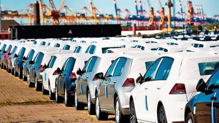 auto sector demand picking up- India TV Paisa