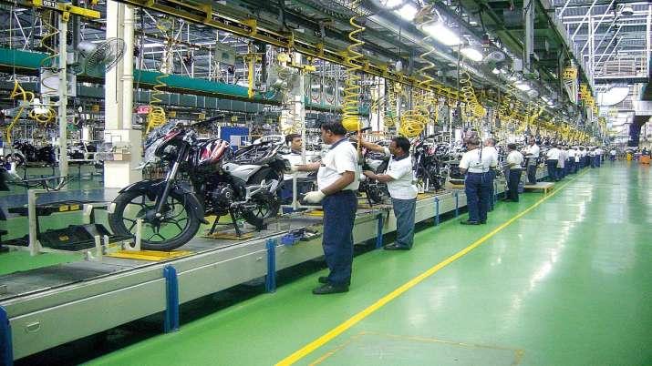 Bajaj Auto's plant at Aurangabad shut for two days amid covid-19- India TV Paisa