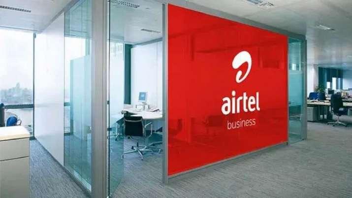 Bharti Airtel Clarification on Amazon's investment - India TV Paisa