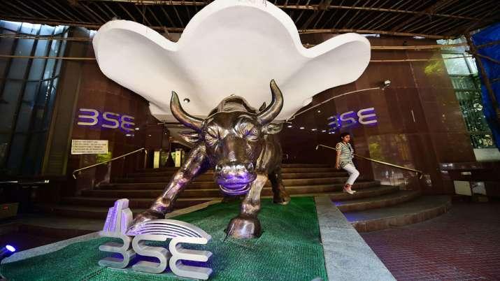 Stock market last week- India TV Paisa