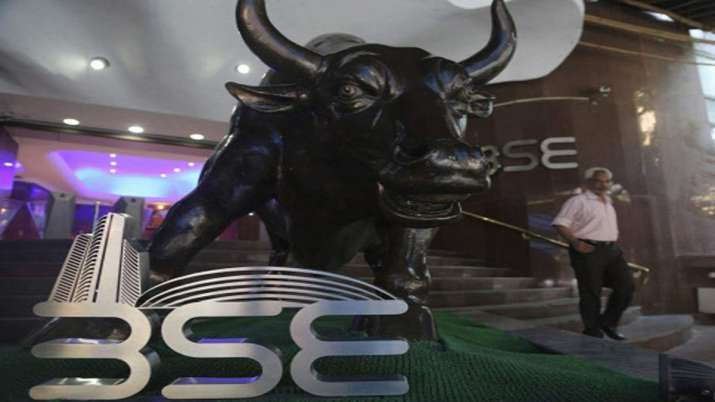 Sensex jumps 220.35 pts to 35,650.78 in opening session; Nifty rises 56.45 pts- India TV Paisa