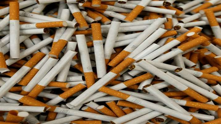 Spike in cigarette smuggling during COVID-19 lockdown, says FICCI- India TV Paisa