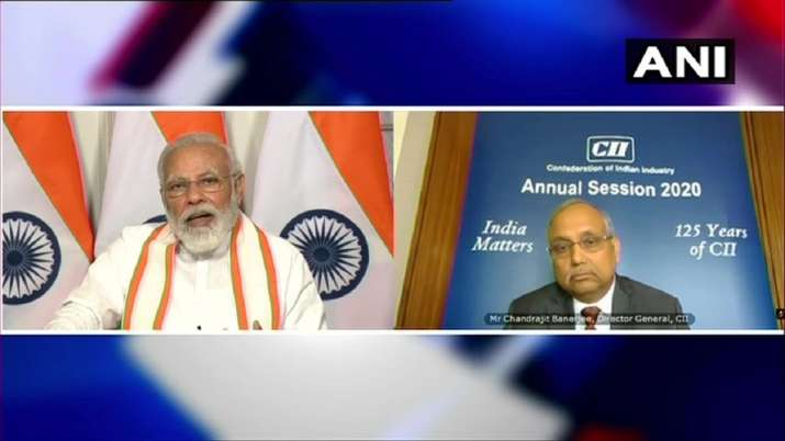 PM Modi says 5I formula is important to speed up India's development- India TV Paisa