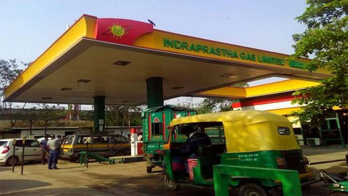 CNG price in Delhi-NCR hiked by Re 1 per kg- India TV Paisa