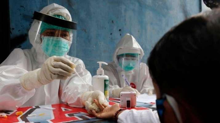Photo of नोएडा में सामने आए Coronavirus संक्रमण के 126 नए मामले, संक्रमितों की संख्या 2,072 हुई