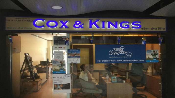 Cox and Kings- India TV Paisa