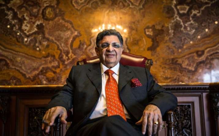 Amid Covid-19, Cyrus Poonawalla's wealth grows fastest in India - India TV Paisa