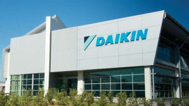 Daikin to go ahead with its plan for third manufacturing unit in India- India TV Paisa