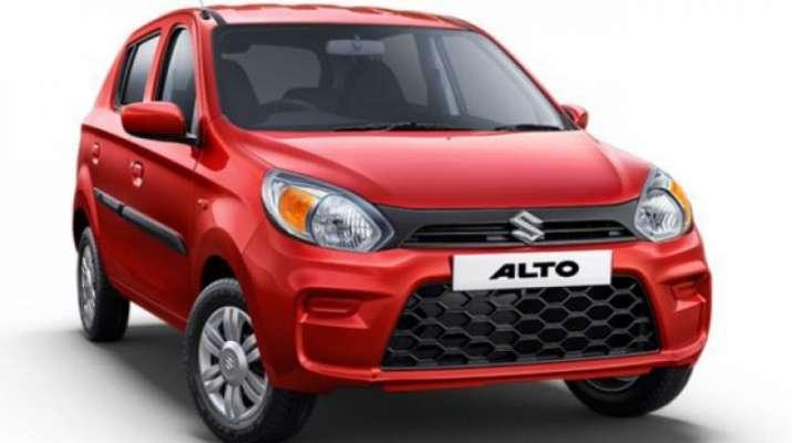 Bestselling car- India TV Paisa