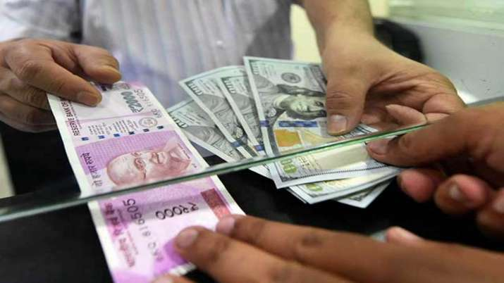 dollar vs rupee- India TV Paisa