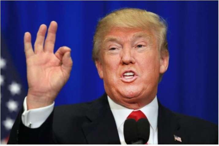 Trump On US economy- India TV Paisa