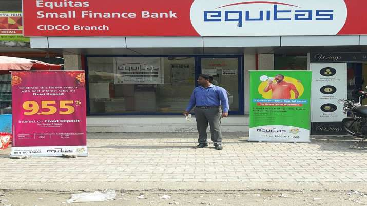 Equitas Small Finance Bank hikes interest on saving account deposits - India TV Paisa