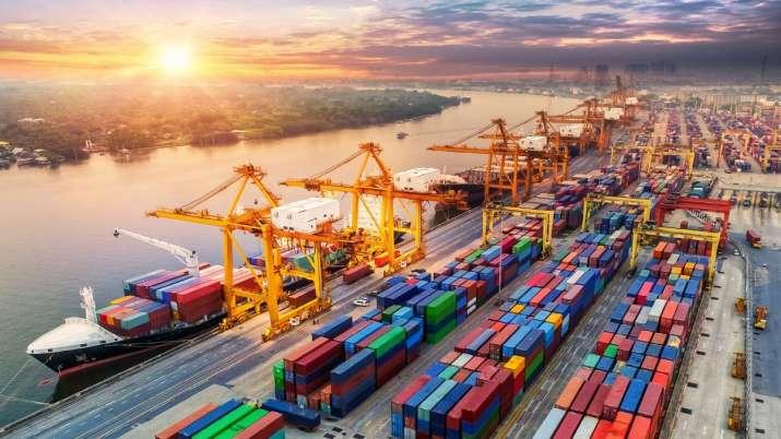 Shipping industries- India TV Paisa