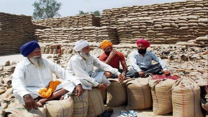 Union government nod for agricultural marketing reforms- India TV Paisa