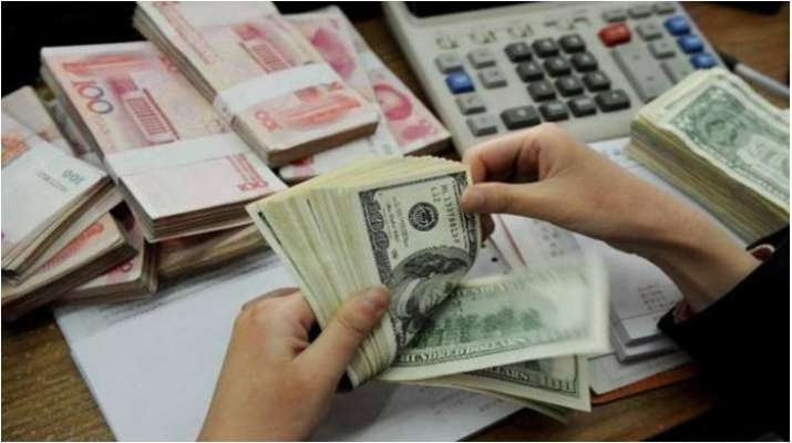 India foreign exchange reserves at record high- India TV Paisa