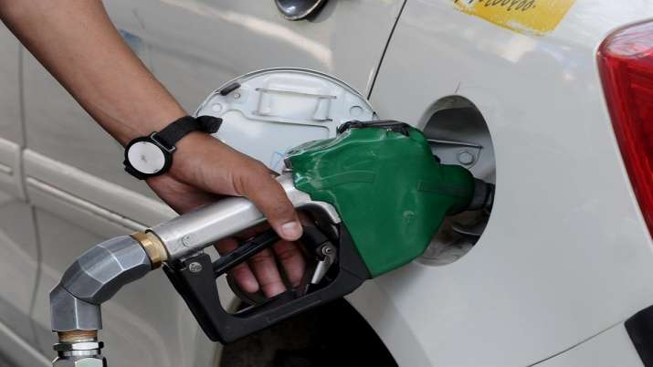 Petrol price hiked by 40 paise litre, diesel by 45 paise 4th straight daily increase- India TV Paisa
