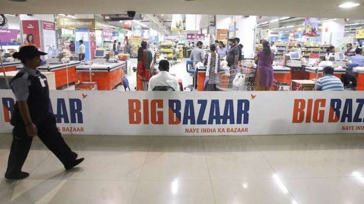 Future Group in advance talks with RIL to sell stake in retail, other units- India TV Paisa