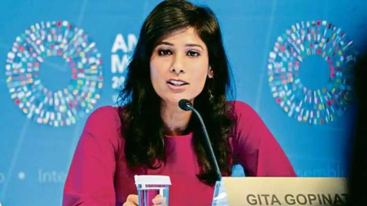 IMF says global economy to take big hit in face of virus- India TV Paisa