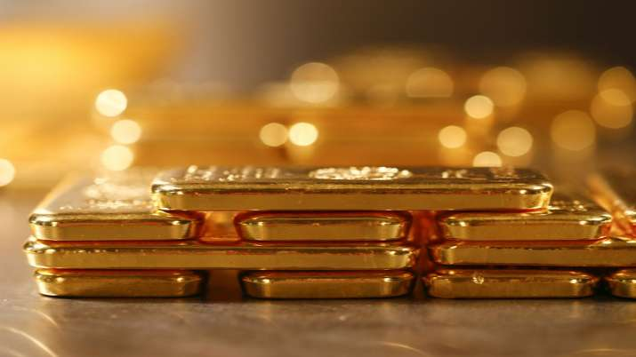 Gold rate today slips below Rs 47,000 on profit-booking- India TV Paisa