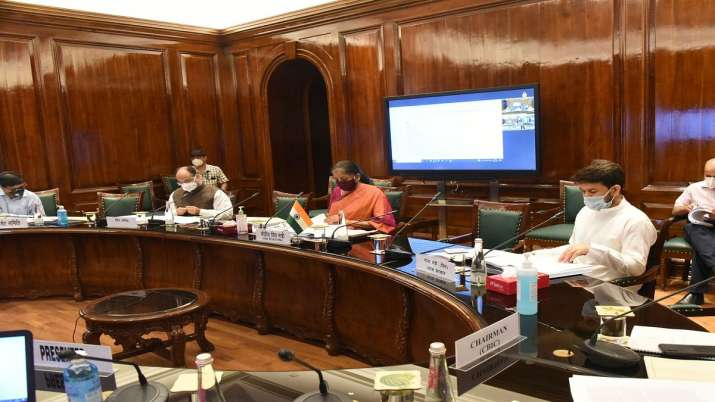 GST Council may discuss levying cess on pan masala, bricks at manufacturing stage in next meeting- India TV Paisa