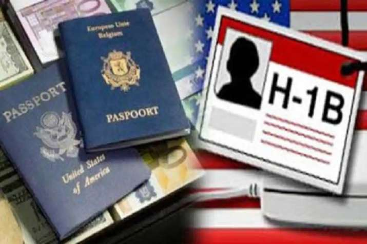 Nasscom says move to bar entry of certain non-immigrants 'misguided and harmful' to U.S. economy- India TV Paisa