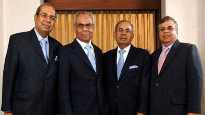 Hinduja brothers battle for 16 billion pound family assets in UK high court- India TV Paisa