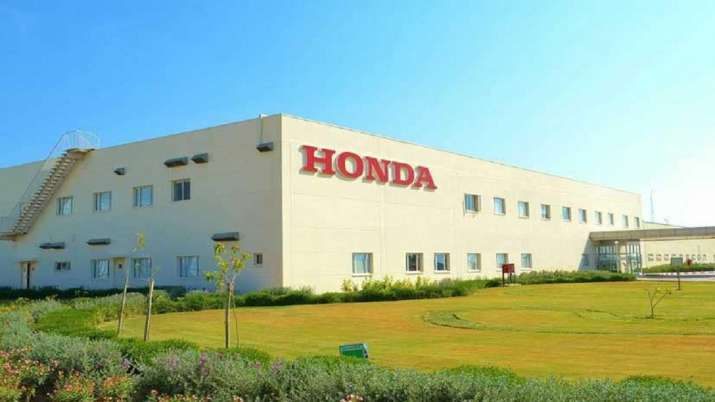 Honda Cars India's Production Schedule Not Affected By Cyber Attacks- India TV Paisa