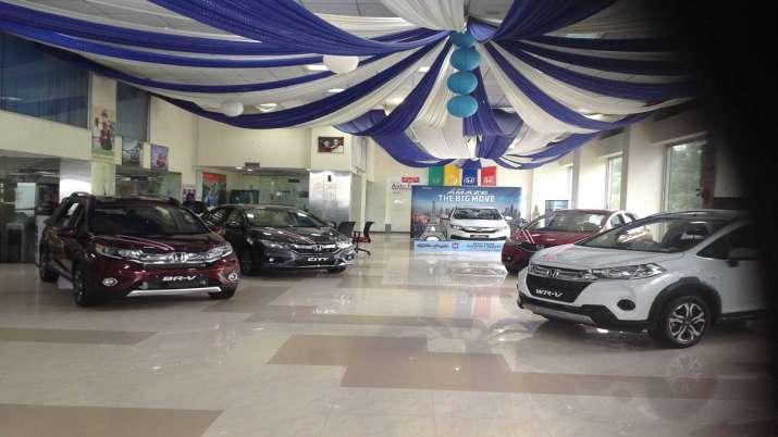 Honda Cars India recalls 65,651 cars due to faulty fuel pumps- India TV Paisa