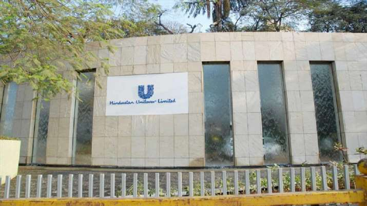 Hindustan Unilever- India TV Paisa