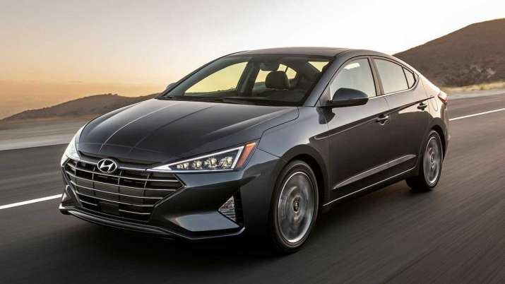 BS6 Hyundai Elantra Diesel launched at Rs 18.7 lakh- India TV Paisa