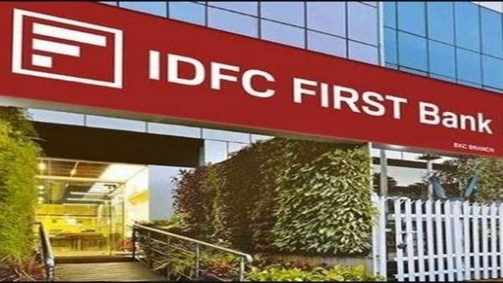 IDFC First Bank- India TV Paisa