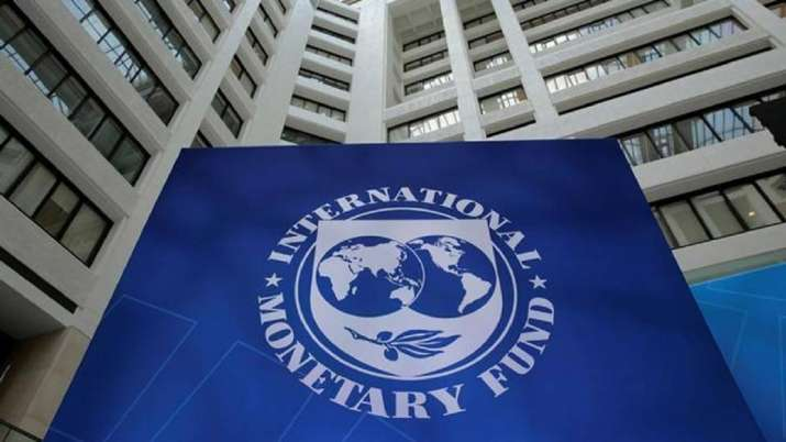 IMF, Indian economy- India TV Paisa
