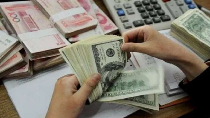 Forex reserves, India, Forex reserves down- India TV Paisa