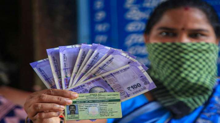 World Bank projects Indian economy to contract 3.2percent in FY21- India TV Paisa