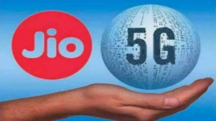 Reliance Jio wants to built  5G infrastructure in india- India TV Paisa