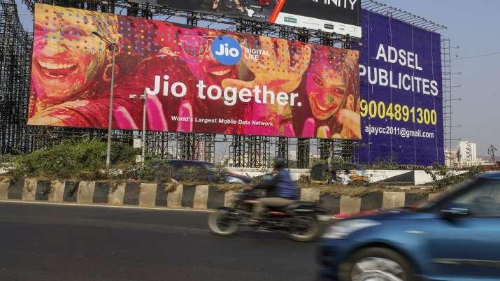 MUBADALA TO INVEST 9,093.60 CRORE rupees IN JIO PLATFORMS - India TV Paisa